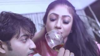 Bangla Cinema Hot Scene Achol and Bappi part one