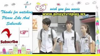 Hi School Love On April 6   2016 (tagalog version)