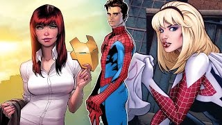 WHO WINS: MARY JANE OR GWEN STACY?