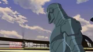 Marvel's Avengers Assemble Season 2, Ep. 20 - Clip 1