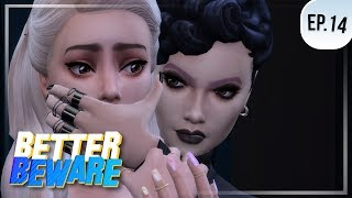 Better Beware (EP14) Resgate