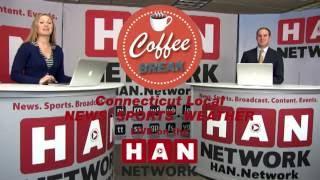 Coffee Break: HAN Connecticut News 11.28.16