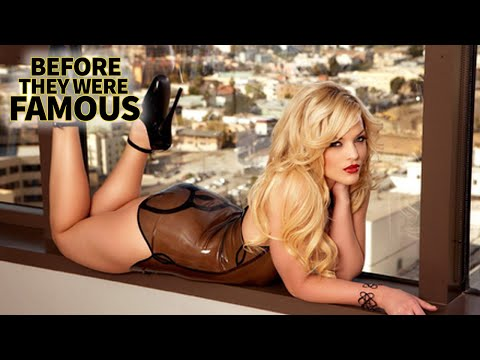 ALEXIS TEXAS - Before They Were Famous - UPDATED