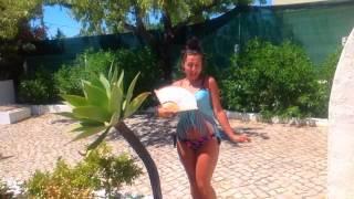 """Boom Shack-A-Lak"" Portugal Holiday Vid!! X"