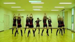 【Girls' Generation】Hoot! dance cover by GO$$IP