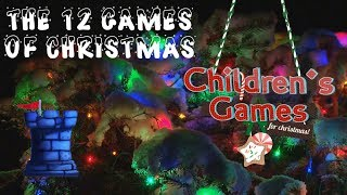 The 12 Days of Christmas: Children