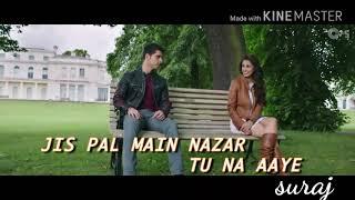 Kash  woh  pal  paida  hi  naho!  Love song. # Hindi  romantic  whatsapp status song