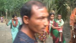 বাংলাদেশী গ্রাম্য ঝগড়া । নারীদের ঝগড়া । Bengoli Village Fight Part-2