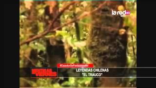 Leyendas Chilenas El Trauco