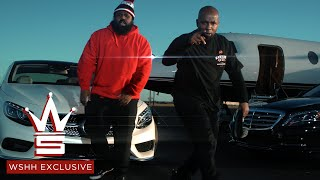 "Tech N9ne ""Push Start"" Feat. Big Scoob (WSHH Exclusive - Official Music Video)"
