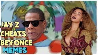 Jay z cheat on Beyonce MEMES - Beyonce Lemonade full show HBO - Jay Z cheat Beyoncé lemonade album