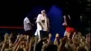 Eminem with Lindsay Lohan full video