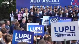 USM a devenit casa PD-ului în campania electorală