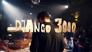 DJANGO 3000 - FREIND (unplugged Version)