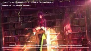 Hiroyuki Sawano ThreeFiveNineFourε (ft. Mika Kobayashi)   EpicMusicVN
