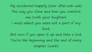 Ne-Yo ft. Cassandra Steen - Never Knew I Needed ; Lyrics