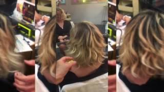 Ombre 2017 Salon MLAVERDE Contemporary Hair+Beauty