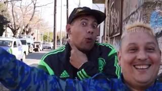 Mak Donal ft Los Tumba Loros - Loro Federal (VIDEOCLIP OFICIAL) NUEVO 2016