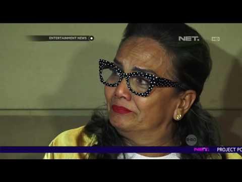 Terlibat di FIlm Ibu Maafkan Aku Buat Christine Hakim Sedih