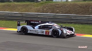 [Flat Out!] 6 Hours WEC Spa Francorchamps 2016