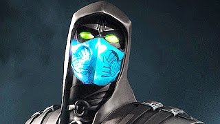Mortal Kombat X Full Movie All Cutscenes Game Cinematic