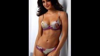 Tisca Chopra Bikini Scenes
