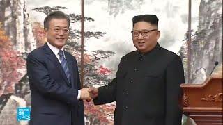 زعيم كوريا الشمالية يسمح بتفتيش دولي سعيا لإحياء المحادثات النووية