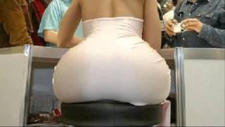 Who has the greatest ass? Kim, Jennifer, Rihanna, Beyonce or Pamela Anderson?