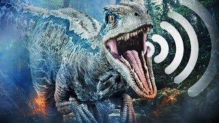 TERRIFYING SCREAMING RAPTORS! | Free Dinosaur Game Download (Claws Dinosaur Game)