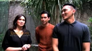 Intip Horornya Rumah Demian Aditya dan Sara Wijayanto