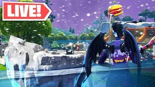 *NEW* FORTNITE GREASY GROVE EVENT RIGHT NOW! (FORTNITE BATTLE ROYALE)