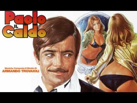 Xxx Mp4 Armando Trovaioli 39 S Music Score From Quot PAOLO IL CALDO Quot 1973 Main Theme 3gp Sex