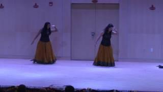 Dance on Madhuri Dixit songs