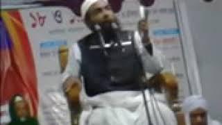 Mufti kefaytullah Al Azhari. amazing reciting of holy Qur'an.