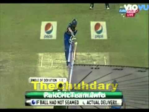 Xxx Mp4 Umar Gul Bowled Tharanga With A Wonderful Delivery Pakistan Vs Sri Lanka 3gp Sex
