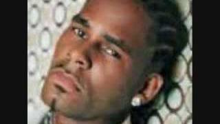R. Kelly-In The Kitchen (w/ the lyrics)