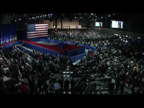 COMPLETE President Barack Obama s Full Farewell Address Jan. 10 2017