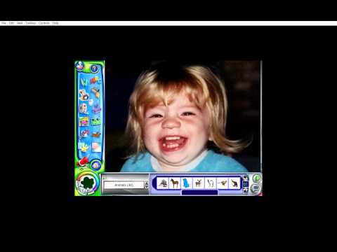 kid pix deluxe 4 review