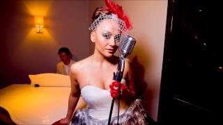 Marina Litvinova & Zhenya Khmara -  Dear Jessie (Madonna cover)