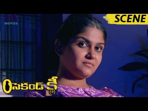Varsha Tempts Mohan With Glamour Show - Second Key Movie Scenes
