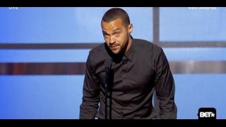 Jesse Williams' Speech (BET Awards 2016)