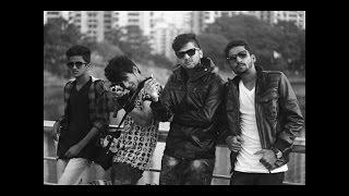 Sha Z - Yaad Na Aai ft. Saajid, AK 47