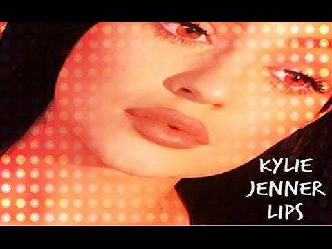 Xxx Mp4 Sailaja Talkies How To Get Kylies Jenner Lips Tutorial 3gp Sex