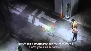 Tokio ghoul pelea de ken kaneki