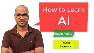 How to Learn AI for Free??