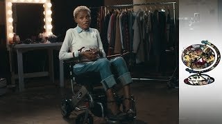 Tommy Hilfiger Leads The Way In Disability-Friendly Fashion