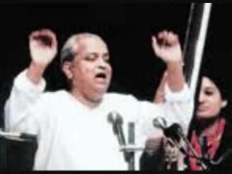 Xxx Mp4 Pandit Kumar Gandharva Sings Kabir Sunta Hai Guru Gyani 3gp Sex