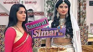 Sasural Simar Ka   20th April 2016   Simar Goes Through TOUGH TIMES
