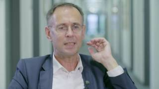 Film-Portrait des Communicator Preisträgers 2016 - Prof. Andreas Zick