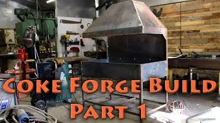 Born to Forge - Forge Build Part 1